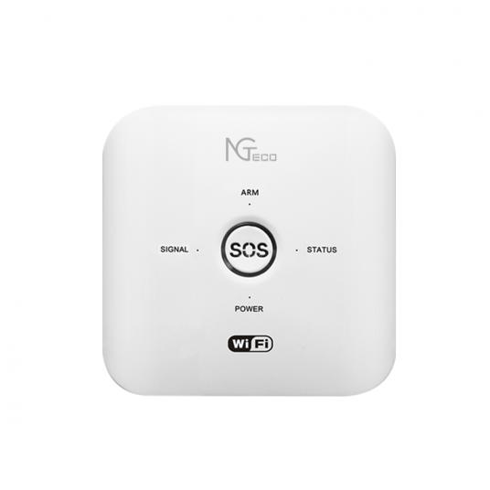 NG-A100 Wireless Wifi Alarm Kit