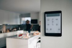 Biometrics at home – how smart will the smart home get?