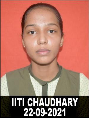 IITI CHAUDHARY