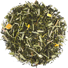 Thee green lemon sencha