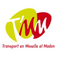 Logo du réseau T'MM de la communauté de communes Moselle et Madon