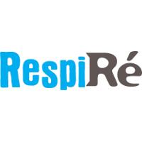Logo du réseau RespiRé de l'île de Ré