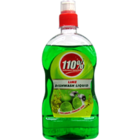 Vow 110 % Dishwash Liquid Lime 450 ml