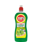 Vow 110 % Dishwash Liquid Lime 750 ml