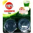 Vow 110 % Flushmatic Pine 100 g