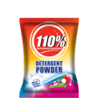 Vow 110 % Detergent Powder Rose & Jasmine 4 Kg
