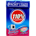 Vow 110 % Matic Detergent Powder Front Load 1 Kg
