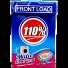 Vow 110 % Matic Detergent Powder Front Load 1 Kg
