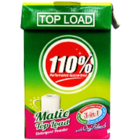 Vow 110 % Matic Detergent Powder Top Load 1 Kg