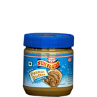 Fun Foods Crunchy Peanut Butter 340 g