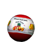 Sil Mixed Fruit Jam Ball 200 g