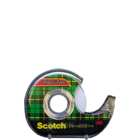 Scotch Magic Tape 19 mm x 32.9m with Dispenser 1 pc