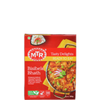 MTR Ready To Eat Bisibele Bhath 300 g