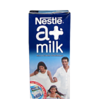 Nestle a+ Nourish UHT Toned Milk 1 Ltr