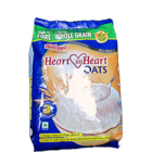 Kelloggs Heart To Heart Oats 1 Kg