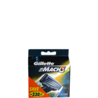 Gillette Mach3 Cartridges 12 pcs
