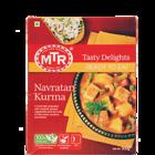 MTR Ready To Eat Navratan Kurma 300 g