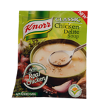 Knorr Classic Chicken Delite Soup 44 g