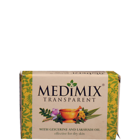 Medimix Transparent Soap With Glycerine 125 g
