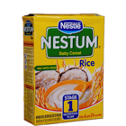 Nestle Nestum Rice 1 Stage Infant Cereal 300 g
