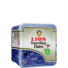 Lion Desert King Dates Container Pack 500 g