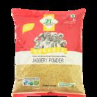 24 Mantra Organic Jaggery Powder 500 g
