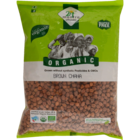 24 Mantra Organic Brown Channa 500 g