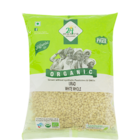 24 Mantra Organic Urad Dal White Whole 500 g