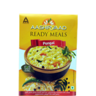Aashirvaad Ready Meals Pongal 285 g