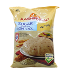 Aashirvaad Sugar Release Control Atta 5 Kg