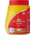 Aashirvaad Svasti Pure Cow Ghee Bottle 1 l