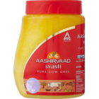 Aashirvaad Svasti Pure Cow Ghee Bottle 500 ml
