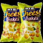 Act II Bakes Cheese Combo 2 X 100 g 1 Pc