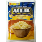Act II Butter Delight Popcorn 50 g