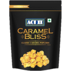 Act II Caramel Bliss Popcorn 70 g