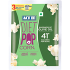 Act II Diet Popcorn Goodness of Olive Oil 70 g