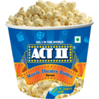 Act II Movie Theatre Butter Microwave Popcorn Buy 2 Get 1 Free 450 g