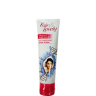 Fair & Lovely Fairness  Face Wash Instatnt  Glow Clean Up 100 g