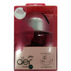 Godrej Aer Twist Petal Crush Pink Car Fragrance Air Freshener 60 Days 1 pc