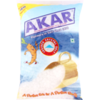 Akar Iodised Crystal Salt 1 Kg