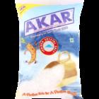 Akar Iodised Crystal Salt 1 Kg