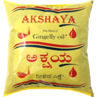 Akshaya Gingelly Oil 500 ml