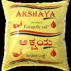 Akshaya Gingelly Oil 500 ml