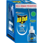 All Out Liquid Vaporizer 60 Nights Refill 60 Nights