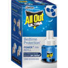 All Out Power Plus Refill Fan Bottle 45 ml