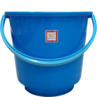 All Time Standard Bucket With Plastic Handle 20 Ltr