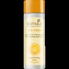 Biotique Aloe Vera Face n Body Sun Lotion SPF 75 210 ml