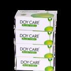 Doy Care Aloe Vera Soap 4 X 125g
