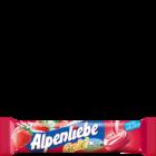 Alpenliebe Cream Strawberry Stick 28 g