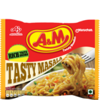 A&M Tasty Masala Noodles (Buy 1 Get 1 Free) 70 g